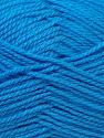 Fiber Content 100% Baby Acrylic, Brand Ice Yarns, Blue, Yarn Thickness 2 Fine Sport, Baby, fnt2-24532