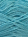 Fiber Content 100% Acrylic, Light Blue, Brand Ice Yarns, Yarn Thickness 1 SuperFine  Sock, Fingering, Baby, fnt2-24605