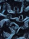 Fiber Content 100% Acrylic, Light Blue, Brand Ice Yarns, Black, Yarn Thickness 6 SuperBulky  Bulky, Roving, fnt2-25160