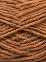 Fiber Content 70% Dralon, 30% Alpaca, Light Brown, Brand Ice Yarns, Yarn Thickness 4 Medium Worsted, Afghan, Aran, fnt2-25664