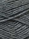 Fiber Content 70% Dralon, 30% Alpaca, Brand Ice Yarns, Grey, Yarn Thickness 4 Medium  Worsted, Afghan, Aran, fnt2-25669