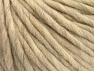 Fiber Content 100% Australian Wool, Brand Ice Yarns, Beige, Yarn Thickness 6 SuperBulky Bulky, Roving, fnt2-26152