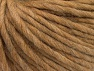 Fiber Content 100% Australian Wool, Light Camel, Brand Ice Yarns, Yarn Thickness 6 SuperBulky  Bulky, Roving, fnt2-26153