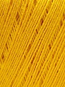 Contenido de fibra 50% Ropa, 50% Viscosa, Yellow, Brand Ice Yarns, Yarn Thickness 2 Fine  Sport, Baby, fnt2-27257