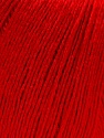 Fiber Content 50% Viscose, 50% Linen, Red, Brand ICE, Yarn Thickness 2 Fine Sport, Baby, fnt2-27260