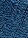 Fiber Content 50% Viscose, 50% Linen, Brand ICE, Blue, Yarn Thickness 2 Fine Sport, Baby, fnt2-27266