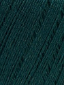 Contenido de fibra 50% Ropa, 50% Viscosa, Brand Ice Yarns, Dark Green, Yarn Thickness 2 Fine  Sport, Baby, fnt2-27269