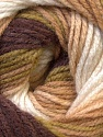 Fiber Content 100% Baby Acrylic, White, Brand Ice Yarns, Green, Camel, Brown, Yarn Thickness 2 Fine Sport, Baby, fnt2-29607