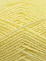 Fiber Content 100% Baby Acrylic, Brand Ice Yarns, Baby Yellow, Yarn Thickness 2 Fine Sport, Baby, fnt2-34967
