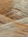 Fiber Content 70% Mohair, 30% Acrylic, White, Brand Ice Yarns, Cream, Camel, Yarn Thickness 3 Light  DK, Light, Worsted, fnt2-35063
