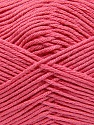 Fiber Content 100% Antibacterial Dralon, Rose Pink, Brand Ice Yarns, Yarn Thickness 2 Fine  Sport, Baby, fnt2-35238