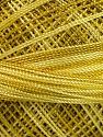 Fiber Content 100% Micro Fiber, Light Olive Green, Brand Ice Yarns, Green Shades, Yarn Thickness 0 Lace  Fingering Crochet Thread, fnt2-40202