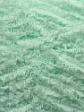 Fiber Content 100% Micro Fiber, Light Mint Green, Brand Ice Yarns, Yarn Thickness 5 Bulky  Chunky, Craft, Rug, fnt2-41762
