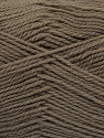 Fiber Content 100% Virgin Wool, Brand Ice Yarns, Camel, Yarn Thickness 3 Light  DK, Light, Worsted, fnt2-42307