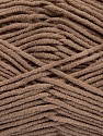 Fiber Content 55% Cotton, 45% Acrylic, Brand Ice Yarns, Camel, Yarn Thickness 4 Medium  Worsted, Afghan, Aran, fnt2-45140