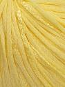 Fiber Content 79% Cotton, 21% Viscose, Yellow, Brand Ice Yarns, Yarn Thickness 3 Light  DK, Light, Worsted, fnt2-45189