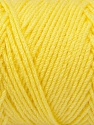 Items made with this yarn are machine washable & dryable. Fiber Content 100% Dralon Acrylic, Yellow, Brand Ice Yarns, Yarn Thickness 4 Medium  Worsted, Afghan, Aran, fnt2-47182