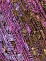 Trellis  Fiber Content 100% Polyester, Orchid, Lilac, Brand Ice Yarns, Camel, Yarn Thickness 5 Bulky  Chunky, Craft, Rug, fnt2-47231