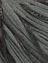Fiber Content 79% Cotton, 21% Viscose, Brand Ice Yarns, Grey, Yarn Thickness 3 Light  DK, Light, Worsted, fnt2-48333