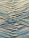 Fiber Content 100% Mercerised Cotton, Lilac, Brand Ice Yarns, Grey, Blue, Beige, Yarn Thickness 2 Fine  Sport, Baby, fnt2-48627