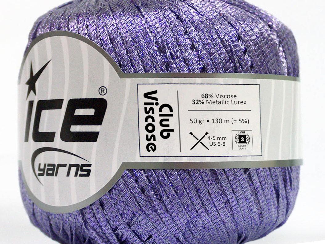 Lot of 8 Skeins ICE MONACO Hand Knitting Yarn Black Grey White